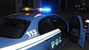 Incendia il garage dell'ex moglie, 42enne arrestato