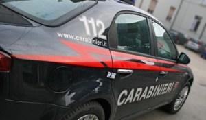 Controlli dei Carabinieri nella locride, due arresti e tre denunce