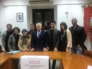 Santa Caterina Jonio – Il bilancio dei primi sei mesi in un incontro pubblico