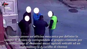 """Operazione """"Last minute"""", 17 arresti per droga ed estorsione"""