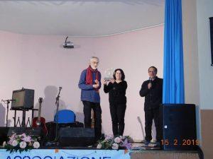 """A Sant'Andrea Jonio la IX edizione del """"Premio Giorgio Locascio alla canzone d'Autore"""""""