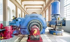 Radon: sicure le centrali elettriche calabresi di A2A
