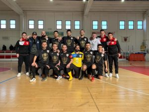 Calcio a 5 | Club Quadrifoglio Soverato batte Futsal Fortuna 6-2