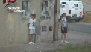 Sgominata banda dedita a estorsioni, rapine e spaccio. 5 arresti nel catanzarese