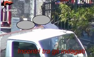 'Ndrangheta – Accusati di spaccio e traffico d'armi, 7 fermati a Genova
