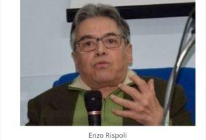 L'Accademia del Liceo di Soverato piange la scomparsa del Prof. Enzo Rispoli