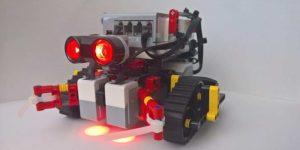 """L'Istituto """"Guarasci – Calabretta"""" supera la fase territoriale e si qualifica per le gare nazionali di robotica RoboCup 2019"""