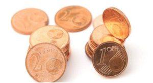 Basta alle monetine da 1 e 2 centesimi, Conad arrotonda la spesa
