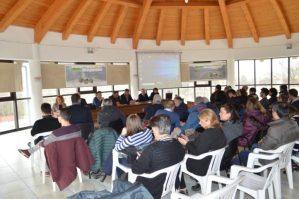 Workshop di progettazione partecipata del Contratto di fiume e di costa Valle dell'Ancinale