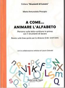 Successo a Milano della Psicologa scolastica Maria Annunziata Procopio di Davoli
