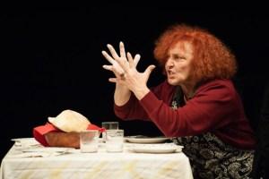 """Teatro Catanzaro – """"Teresa. un pranzo di famiglia"""": l'8 marzo al comunale"""