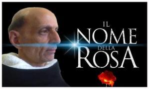 Il nome della Rosa: Domenico Rijillo di Montepaone è uno dei frati