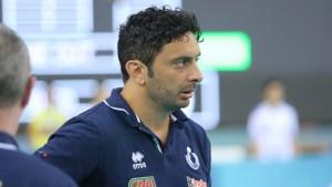 Volley Soverato – Regional Day con l'allenatore della nazionale Davide Mazzanti