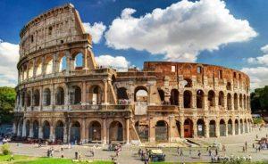 Bessali del Colosseo forniti da Cotto Cusimano, i complimenti di Confindustria Catanzaro