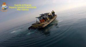 Pesca vietata di novellame di sarda e resistenza a pubblico ufficiale, tre arresti