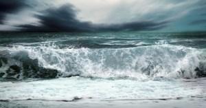 Maltempo – In arrivo venti fino a burrasca forte sulla Calabria, mareggiate lungo le coste esposte