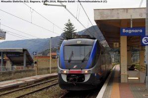 Contratto di Servizio Trenitalia – Regione Calabria:  i motivi per cui non è stato (ancora) firmato