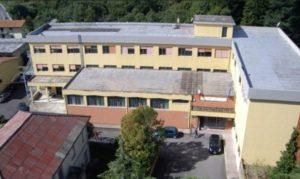 """Finanziamento per la demolizione e costruzione dell'Iti """"Enzo Ferrari"""" di Chiaravalle"""