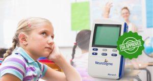Bambini iperattivi, al via negli Usa la prima terapia senza farmaci