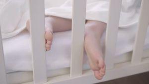 """""""Rischio di intrappolamento"""", il Ministero della Salute segnala ritiro lettino per neonati"""