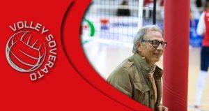 Volley Soverato – Lo sfogo del presidente Matozzo dopo Caserta