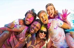 """Ad agosto la quarta edizione del """"Cortale Colours Fest"""""""