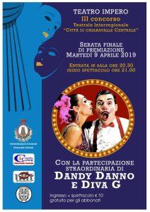 Chiaravalle, posticipata al 9 aprile la premiazione del concorso teatrale