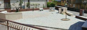 Inaugurata una nuova piazza a Soverato Superiore