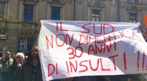 Salvini, la Lega, Pietro Molinaro ed una memoria morta sulla S.S.106