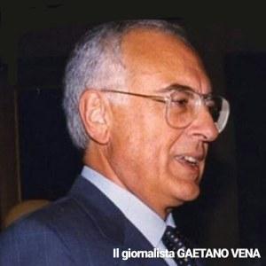Stampa calabrese in lutto. Si è spento a 89 anni il giornalista Gaetano Vena