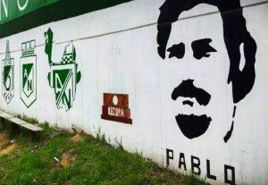 Ciò che Narcos non dice: il rapporto tra il calcio e i cartelli colombiani