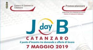 Tutto pronto per il JobDay della CCIAA di Catanzaro: parteciperanno 566 iscritti e 30 imprese