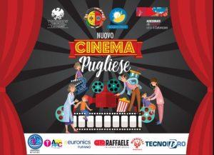 """Catanzaro – Giovedì 16 maggio l'inaugurazione del """"Nuovo Cinema Pugliese"""""""