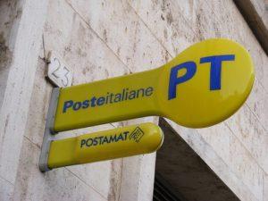 Poste Italiane assume Portalettere anche in Calabria.