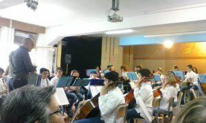 """Soverato – Orchestra """"Ugo Foscolo"""", successo alconcerto di fine anno scolastico"""