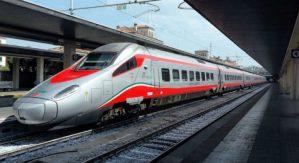 Alta velocità – Dal 9 giugno due nuove corse Frecciargento da e per la Calabria