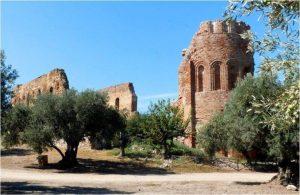 Turismo culturale e Roccelletta