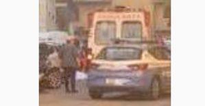 Codacons: Ambulanza non arriva, morto a 20 metri dall'Ospedale