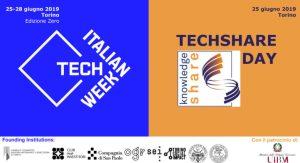 In esposizione al Techshare Day 2019 il brevetto della Econet di Lamezia Terme