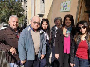 Chiaravalle Centrale, impegno e risultati per il Centro di Volontariato Sociale