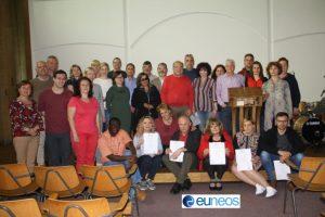 """L'I.T.T. """"Malafarina"""" di Soverato in Olanda progetto Erasmus+ """"Bridging the Gaps"""""""