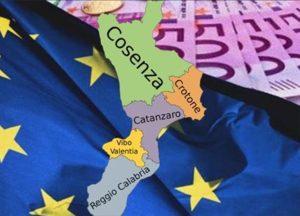 Fondi europei alla Calabria, a Cesare quel che è di Cesare