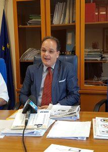 Chiaravalle, il sindaco: sulla Casa della Salute pronti a scendere in piazza