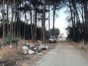 Sellia Marina: Inciviltà & degrado