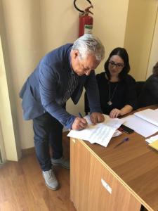 """Santa Caterina Jonio – Severino: """"Altro risultato importante per la nostra cittadina"""""""
