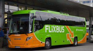 Flixbus si consolida nel Catanzarese