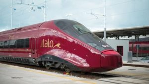 Italo-Treni assume macchinisti e altre figure
