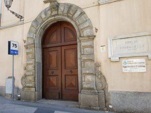Chiaravalle Centrale, la Biblioteca comunale verso la riapertura
