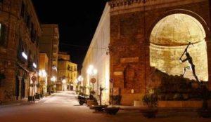 Nota dei Residenti del Centro storico di Catanzaro