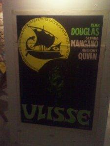 Ulisse è sbarcato invano